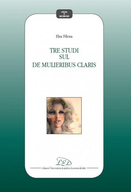 DMC FILOSA -copertina