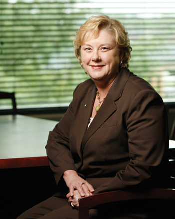 Mary Cohron