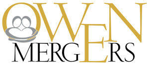 Owen Mergers Logo