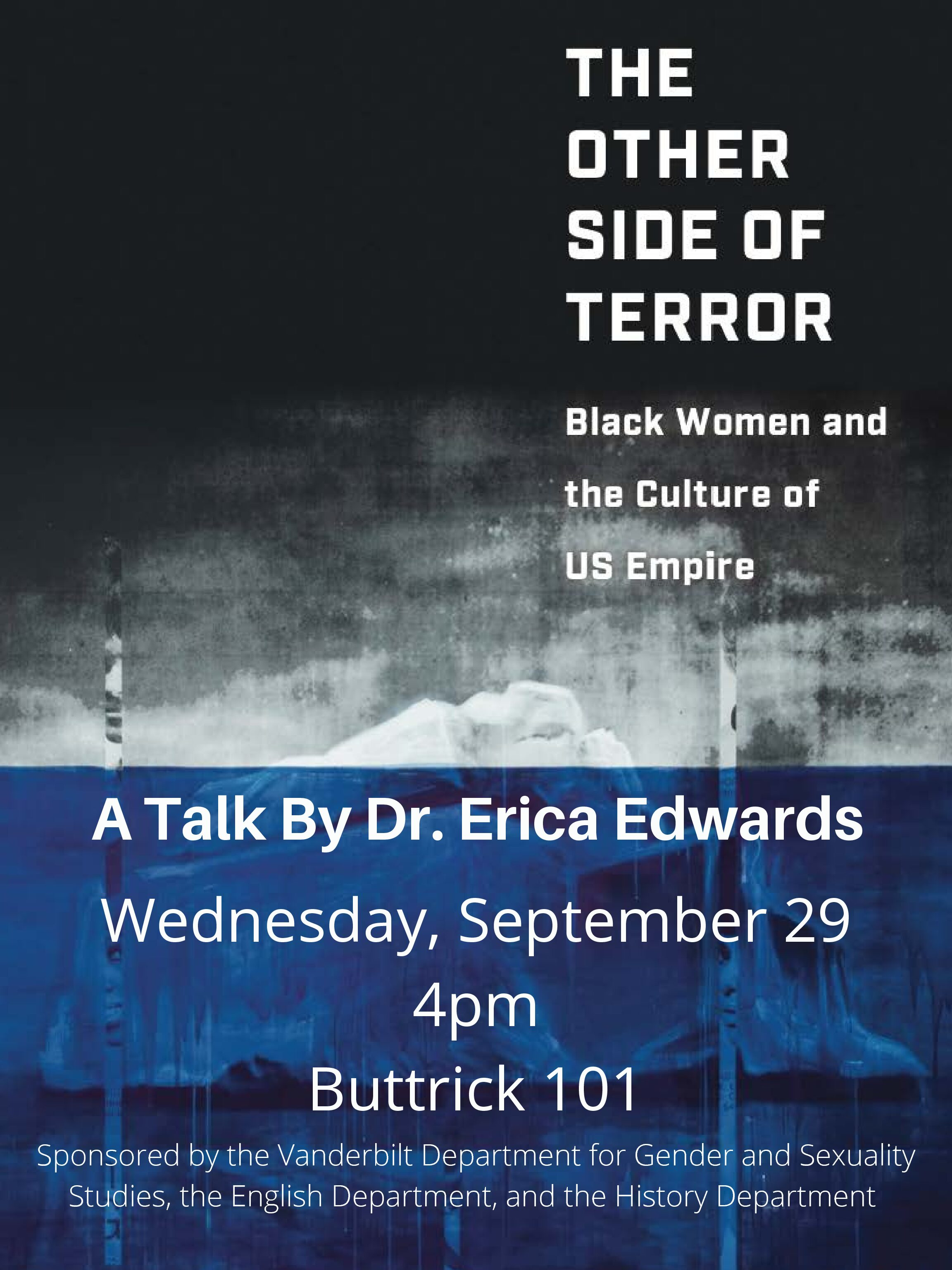 """""""The Other Side of Terror: Black Women and the Culture of US Empire"""""""