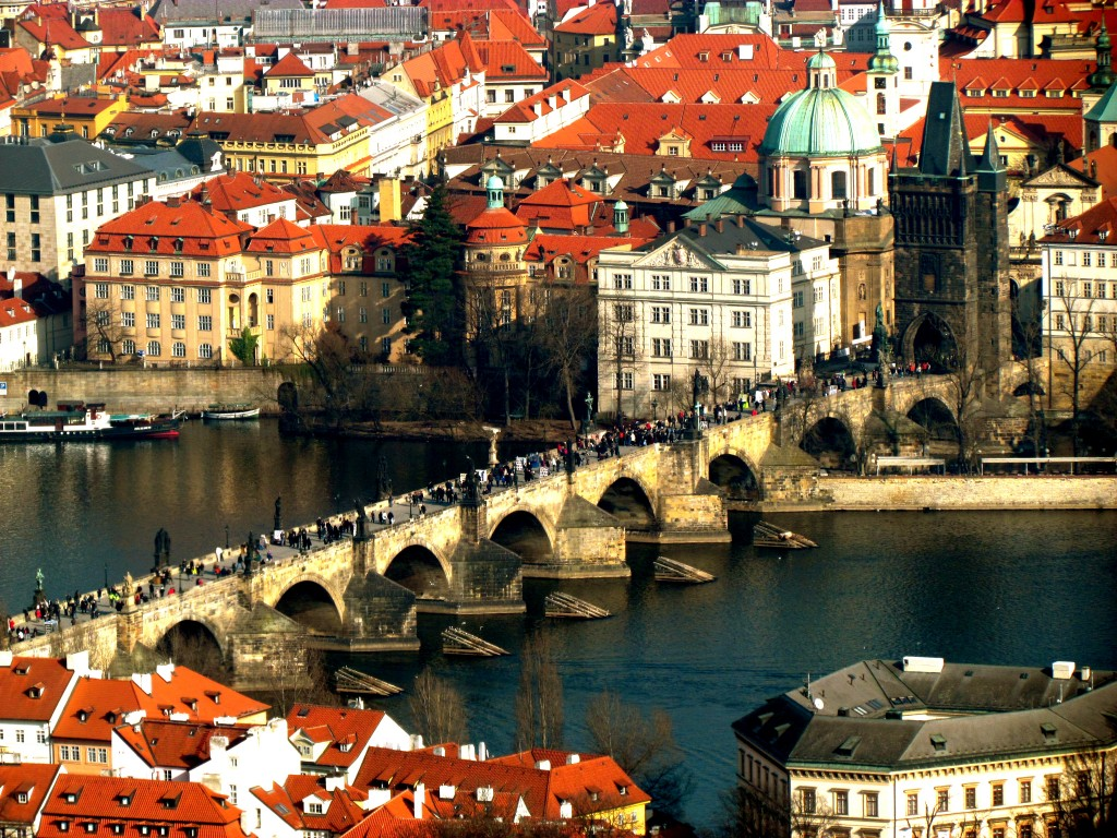 CET Jewish Studies in Prague