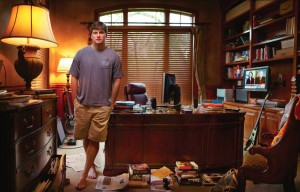 Michael Burry, M.D. Photo by Jonas Karlsson.