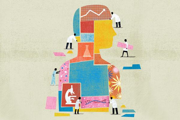 Illustration by Michael Austin